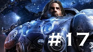 Starcraft 2 Wings of liberty [Эпидемия] Эксперт 17 часть