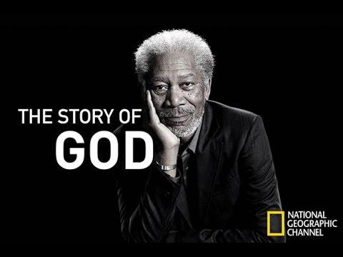 Isten nyomában Morgan Freeman 4.rész