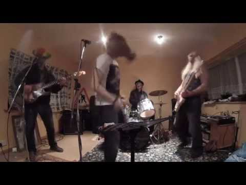 Paolo Nutini - Scream (Funk My Life Up) Cover By Charlie Buck Band