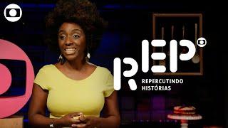 MIX PALESTRAS | Nina Silva | REP - A Dona do Pedaço: Nina Silva conta como fundou o Movimento Black
