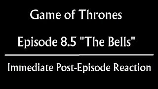 Game of Thrones 8.5