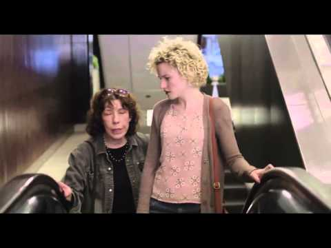 GRANDMA Trailer - Rogers Special Presentation