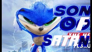 The New and Improved Sonic the Hedgehog Trailer (YTP)