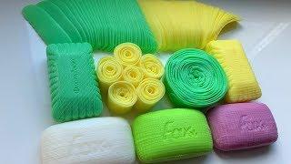 Satisfying Slime - Soap Videos - 2