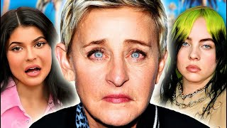 Celebs SPEAK OUT On How They Were Treated By Ellen
