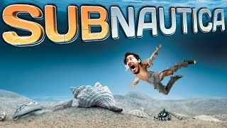 Markiplier - Subnautica - Game Live Streaming Entertainment