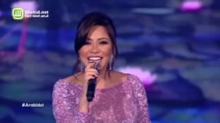 Arab Idol – العروض المباشرة – شيرين عبد الوهاب – هو ده -