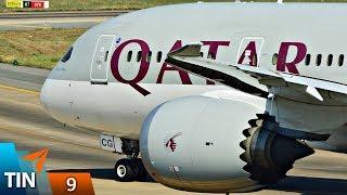 TIN #9: Qatar Airways bay đến Đà Nẵng - Jetstar Pacific bay Hà Nội - Cần Thơ   Yêu Máy Bay