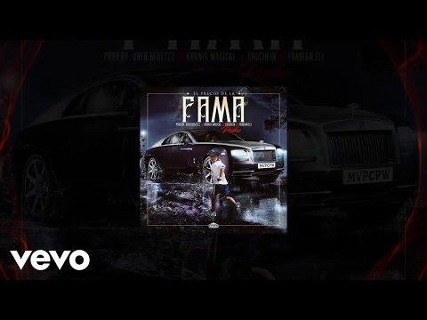 Pusho - El Precio De La Fama (Audio)