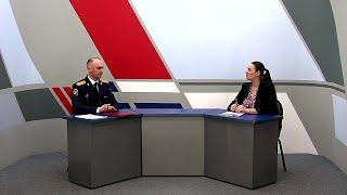 Интервью на тему. Сергей Степанов
