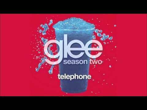Telephone - Glee [HD]