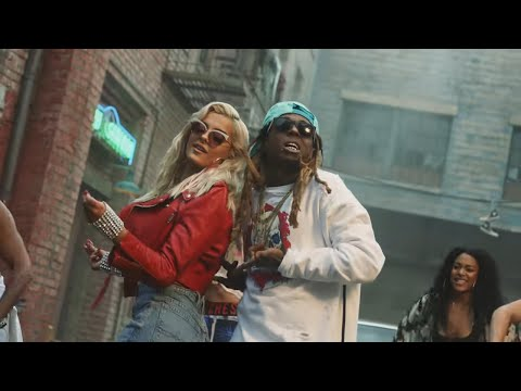 The Way I Are (Dance With Somebody) [feat. Lil Wayne]
