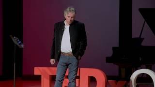 The Other Side of Ego | Jonathan Gravenor | TEDxOcala