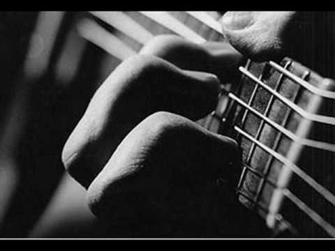 Panchito Jiménez - Amigo guitarrista (Vals)