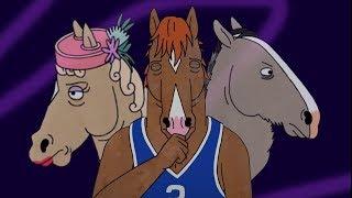 Bojack Horseman - What Does Bojack Need?