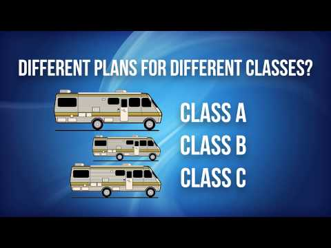 RV Insurance - Get Cheaper Motor Home Insurance