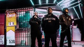 Yelawolf - We Slum feat. Shawty Fatt , Big Henri, & Nikkiya [Audio]    Trunk Muzik 3