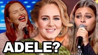 ARE THESE THE BEST ADELE COVERS EVER?