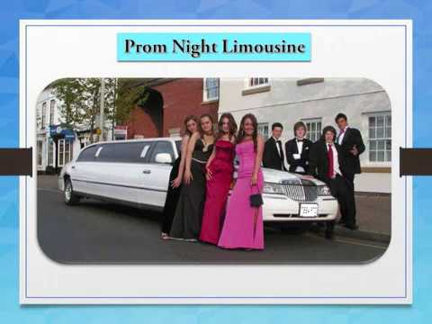 Services Offered By The Perfect Limo Riverside