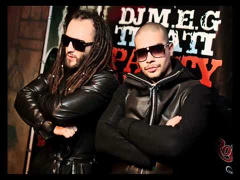 DJ M.E.G. feat. TIMATI - PARTY ANIMAL (HQ)