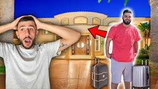 Is my Best Friend MOVING IN WITH ME?!