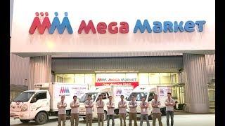 Việc làm thời vụ Tết lương cao tại Mega Market Cần Thơ: Nhân viên gói quà