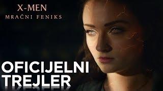 X-MEN: MRAČNI FENIKS / TREJLER #1 / u bioskopima od 14. Februara 2019.