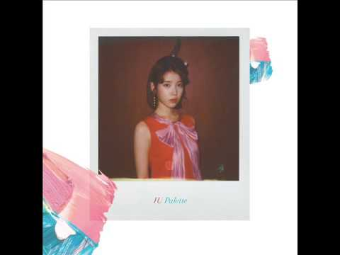 IU (아이유) - 이런 엔딩 (Ending Scene) (MP3 Audio) [Palette]