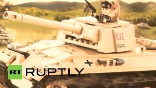 В Польше выпустили игрушки с нацистской символикой