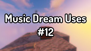 Music DREAM uses #12 | 4 Hunters Finale, Rematch, and 3 Hitmen
