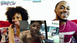 PONTIACMADE DDG - BIG BOAT (LIL YACHTY DISS) TH&CE' REACTION