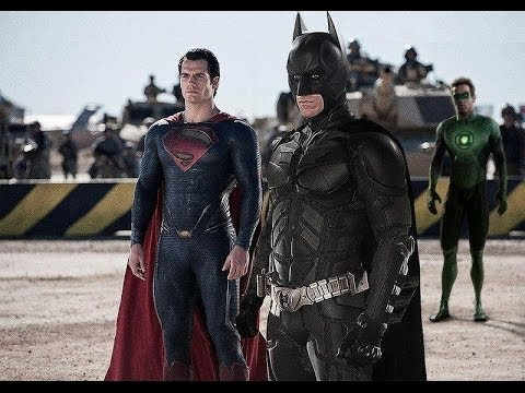 AMC Movie Talk - How Batman Got Into MAN OF STEEL 2, Best Comedy Of 2014 - Smashpipe Film
