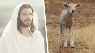 Jesus Christ, the Passover Lamb