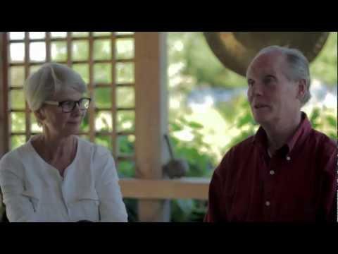 Jim & Margaret Drescher - Windhorse Farm - WhyHere.ca