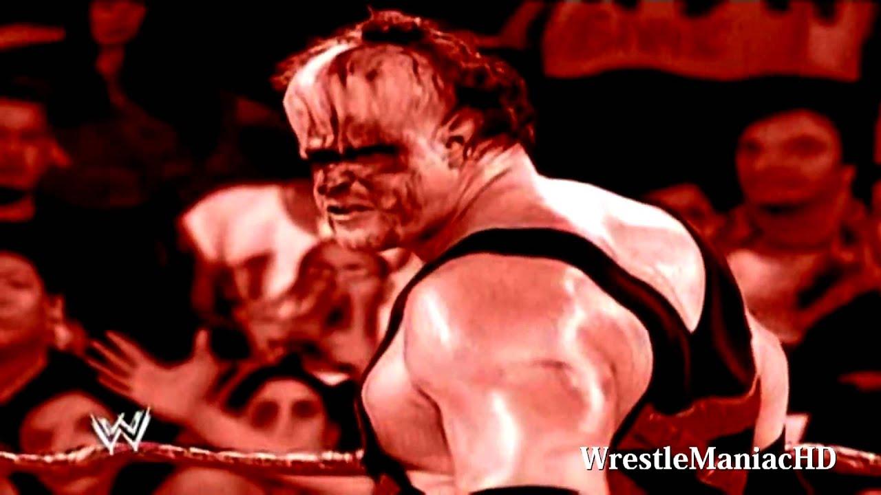 Kane Unmasked HD 1080p - YouTube  Kane Unmasked H...