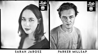 Luck Mansion Sessions: Parker Millsap and Sarah Jarosz