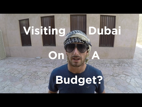 Top 10 Things to do in Dubai on a Budget