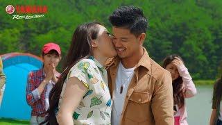 Màn tỏ tình ấn tượng của cặp đôi Việt Nam Idol