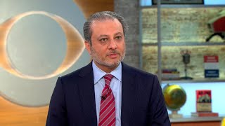 """Preet Bharara: In the age of Trump, step back and consider """"what justice means"""""""