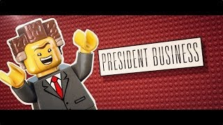 Meet President Business