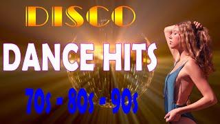 Best Of 80 s Disco - 80s Disco Music - Golden Disco Greatest Hits 80s - Best Disco Songs Of 80s