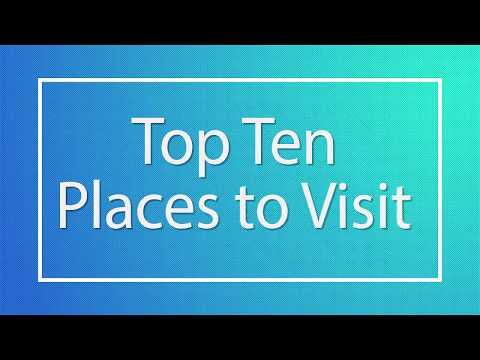 Sacramento Top 10 Rated Places to Visit