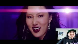 American Reacts[환불원정대] 'DON'T TOUCH ME' M/V (Hangout with Yoo - Refund Sisters) (Reaction)