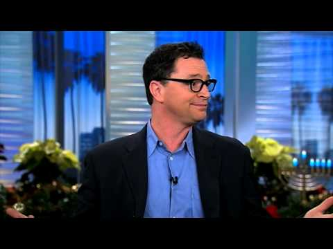 Joshua Malina Punked On Good Day LA By 'Scandal' Stars - YouTube