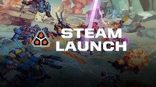 Dropzone - Launch Trailer