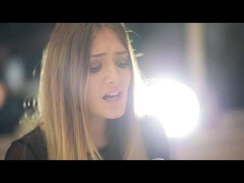 Adele - When We Were Young | Alice Olivia - Cover
