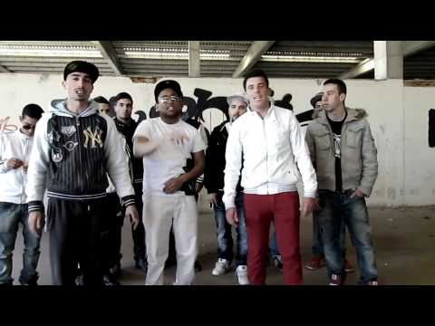 Baixar S.O.S - Portugal 2012 ( Videoclip Oficial Hip-Hop Tuga )