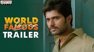 World Famous Lover Trailer
