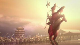 Dynasty Warriors The Ultimate Movie: Decline Of The Han Empire[OLD]