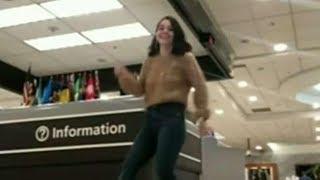 Traveler Who Danced Through Airport Reacts to Viral Success: 'It Felt Like a Dream'